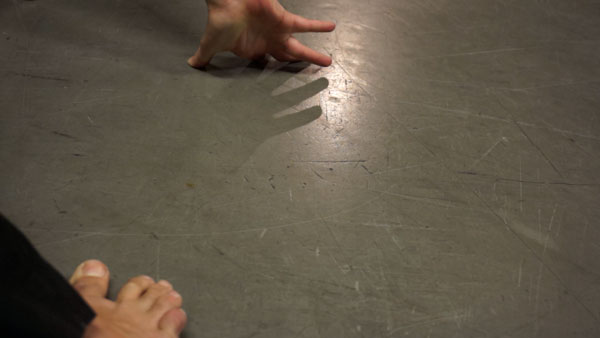 Safe Piece : Dance Floor