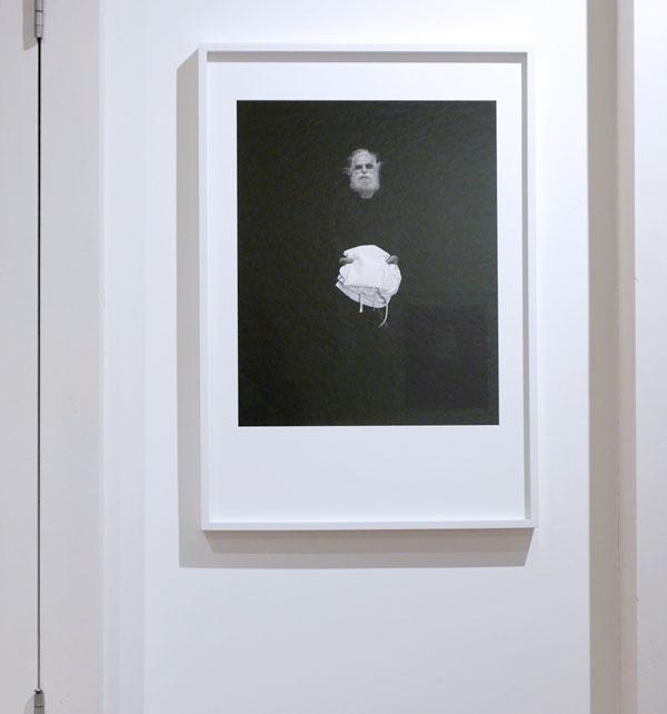 Relay, Al (framed)