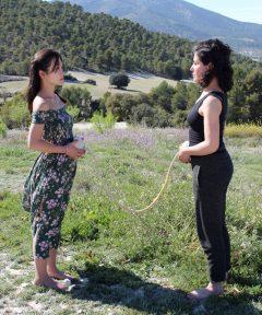 Natalia Ossef : performing Dialogue 2