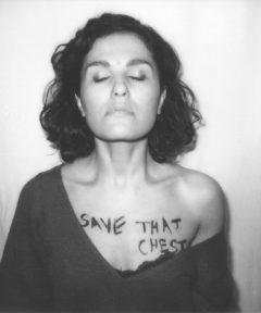 Natalia Ossef : Recalling Metaphors 5