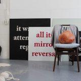 Natalia Ossef - Recalling Metaphors 6, installation