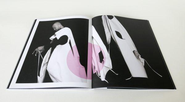 Relay book by Margret Wibmer