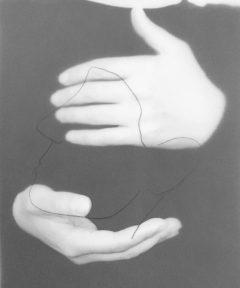Natalia Ossef: Head in Hands
