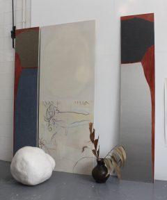 Within, Intervals Installation view